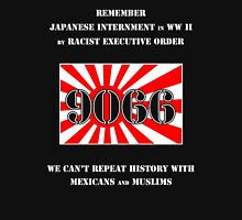 Japanese Internment in WW II Unisex T-Shirt