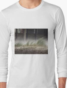 Wind through Sand Long Sleeve T-Shirt