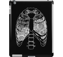 The Currents - Bastille iPad Case/Skin