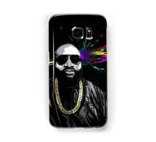 Rick Ross - Mastermind  Samsung Galaxy Case/Skin