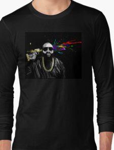 Rick Ross - Mastermind  Long Sleeve T-Shirt