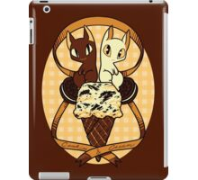 Cookies & Cream iPad Case/Skin
