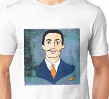 SALVADOR DALI - SPANISH SURREALIST PAINTER Unisex T-Shirt