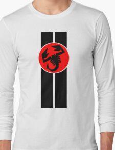 scorpion shirt Long Sleeve T-Shirt