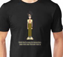 The It Crowd - Moss Unisex T-Shirt
