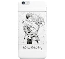 Spiderman <3 Kitty iPhone Case/Skin