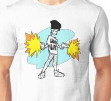 Choose Life...WITH EXTREME PREJUDICE!! Unisex T-Shirt