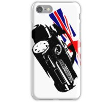 MINI COOPER CASE  iPhone Case/Skin