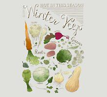 Winter Vegetables T-Shirt