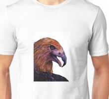 Bird  of Prey Art  Unisex T-Shirt
