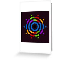 You decide Greeting Card