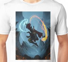 The Last Air Bender  Unisex T-Shirt