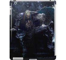 dead knight iPad Case/Skin