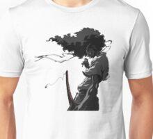 Afro Samurai Unisex T-Shirt