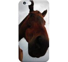 Our O'l Fella iPhone Case/Skin