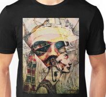 Nefertiti 10 Unisex T-Shirt