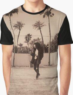 Matty Healy - The 1975 Graphic T-Shirt