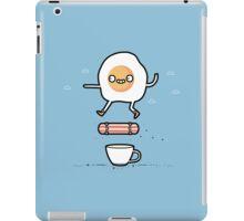 Eggflip iPad Case/Skin