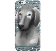 Delilah iPhone Case/Skin