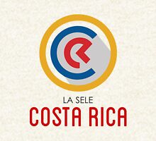 COSTA RICA JERSEY Hoodie