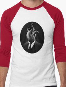 Lovecraft Men's Baseball ¾ T-Shirt