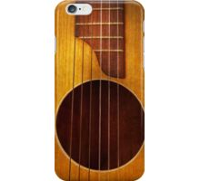Instrument - String - Let's play some music  iPhone Case/Skin