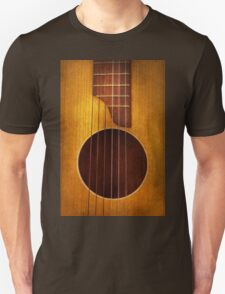 Instrument - String - Let's play some music  T-Shirt