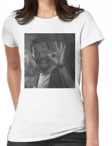 Eddie Murphy - Beverly Hills Cop Womens Fitted T-Shirt