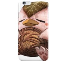 Mochi  iPhone Case/Skin