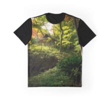 The Six Principles of Poetry Graphic T-Shirt