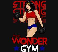 THE WONDER GYM T-Shirt