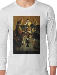 Last supper Long Sleeve T-Shirt