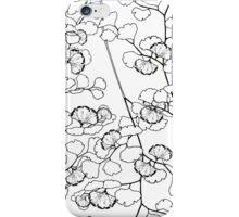 Maidenhair Voyage iPhone Case/Skin