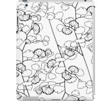 Maidenhair Voyage iPad Case/Skin