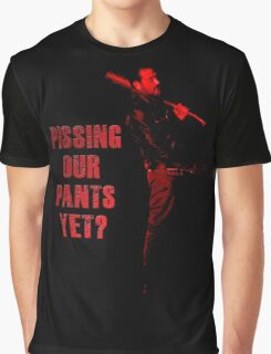 I got a feeling we're getting close Graphic T-Shirt