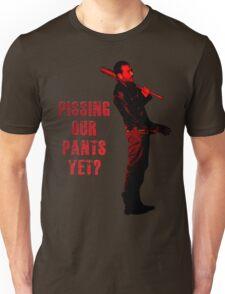 I got a feeling we're getting close Unisex T-Shirt