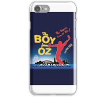 Regals - THE BOY FROM OZ - The Regals Goes To Rio - 2 iPhone Case/Skin