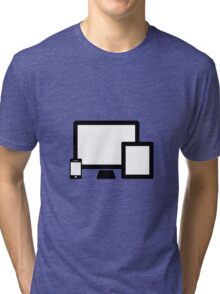 Responsive Tri-blend T-Shirt