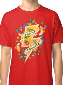 Plant Powered Classic T-Shirt