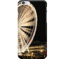 The Wheel Of Brisbane iPhone Case/Skin