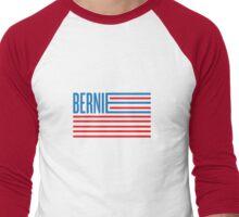 Bernie USA – profits will be donated. Men's Baseball ¾ T-Shirt