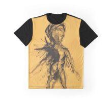 dilacerar-se Graphic T-Shirt