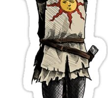 Solaire of Astora  Sticker