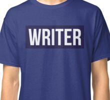 Writer Kevlar Classic T-Shirt