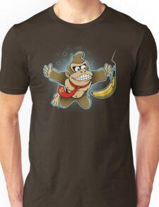 DONKEYMIND Unisex T-Shirt