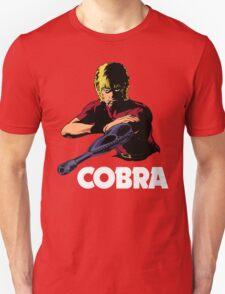 Space Adventure Cobra T-Shirt