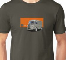 T-shirt Car Art - Citroen HY Van Unisex T-Shirt