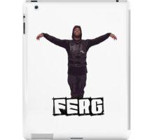 ASAP FERG! iPad Case/Skin