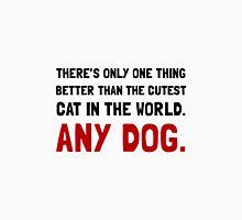 Any Dog Unisex T-Shirt
