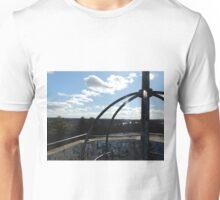 Top of Water Tower Sheepfold Unisex T-Shirt